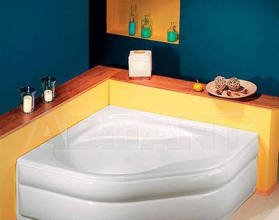 Акриловая ванна ALPEN Edera 152
