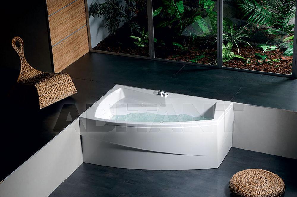 Купить Акриловая ванна ALPEN Evia 170 L Alpen 21611