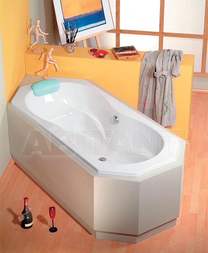 Купить Акриловая ванна ALPEN Fuga 180 Alpen 31111