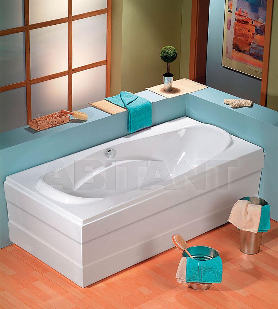 Купить Акриловая ванна ALPEN Garda 190 Alpen 14111