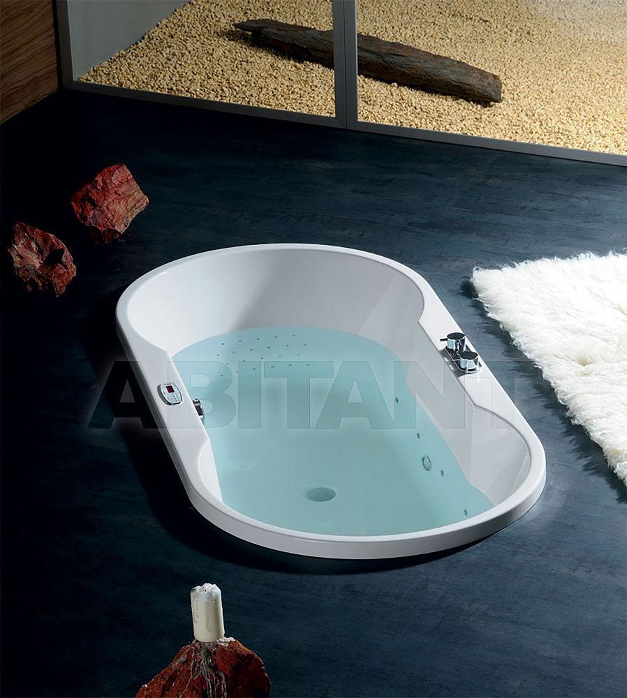 Купить Акриловая ванна ALPEN IO 180 Alpen 16611