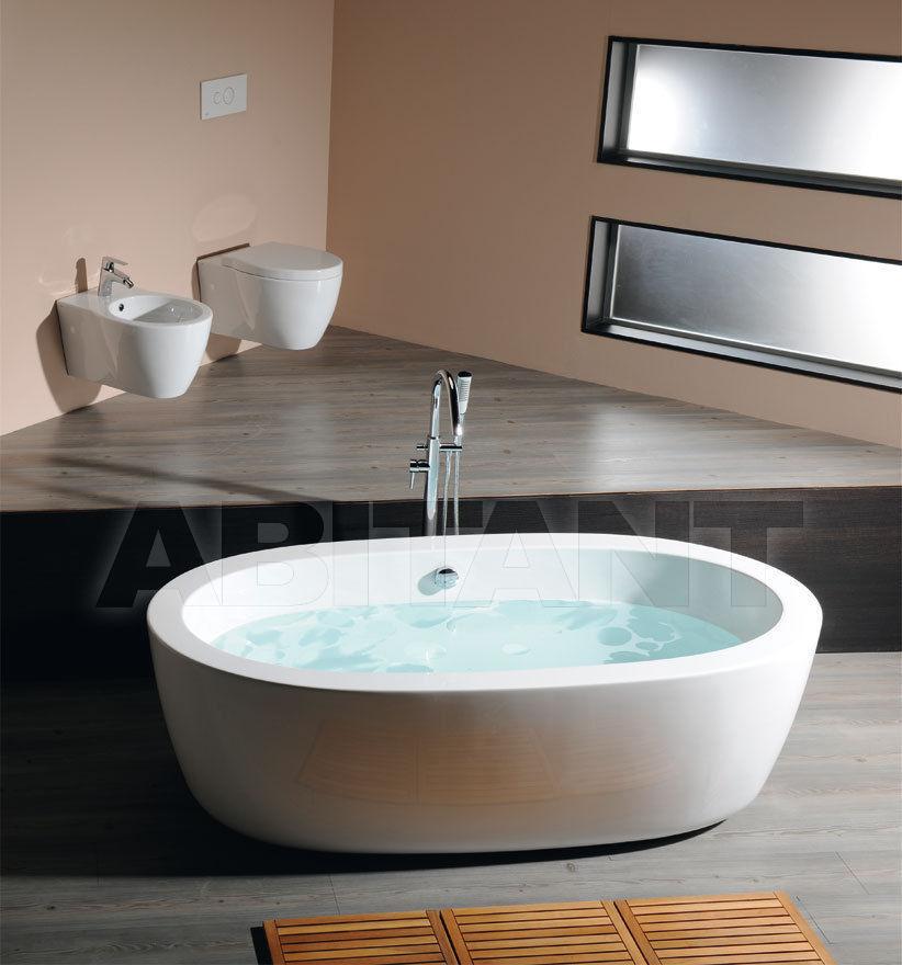 Купить Акриловая ванна ALPEN Rohia 187 Alpen 69111