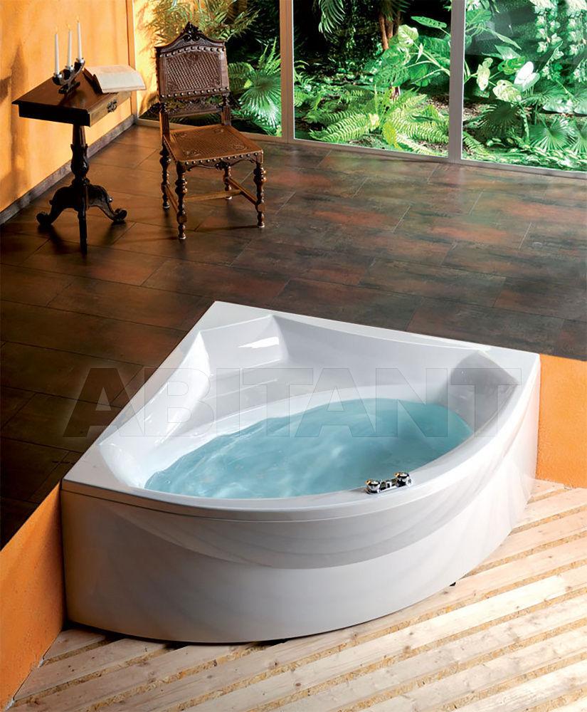 Купить Акриловая ванна ALPEN Rosana 150 Alpen 63119