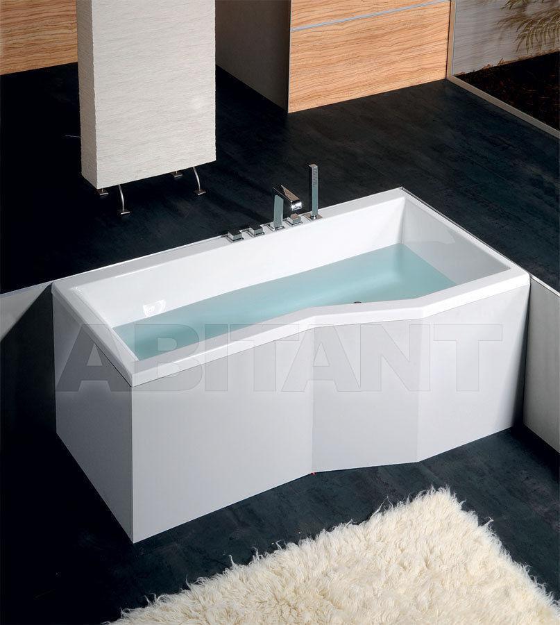 Купить Акриловая ванна ALPEN Versys 170 L Alpen 70111