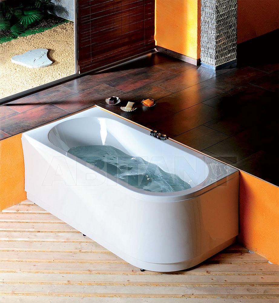 Купить Акриловая ванна ALPEN Viva 175 L Alpen 70119