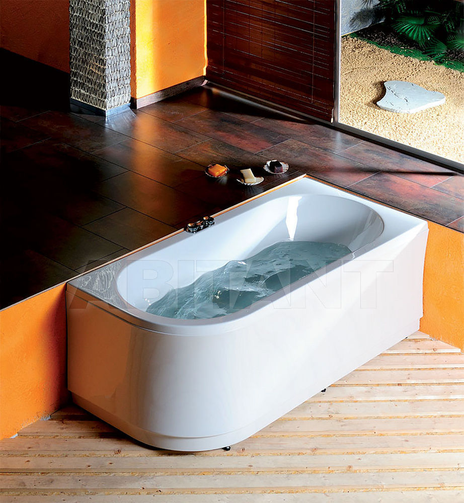 Купить Акриловая ванна ALPEN Viva 175 R Alpen 78119