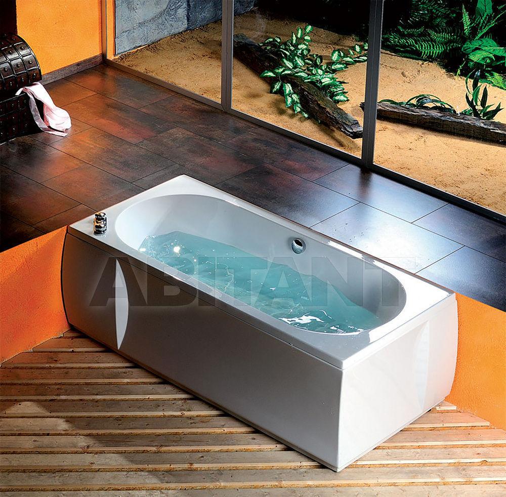 Купить Акриловая ванна ALPEN Viva B 185 Alpen 71968