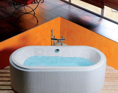 Акриловая ванна ALPEN Viva O 185