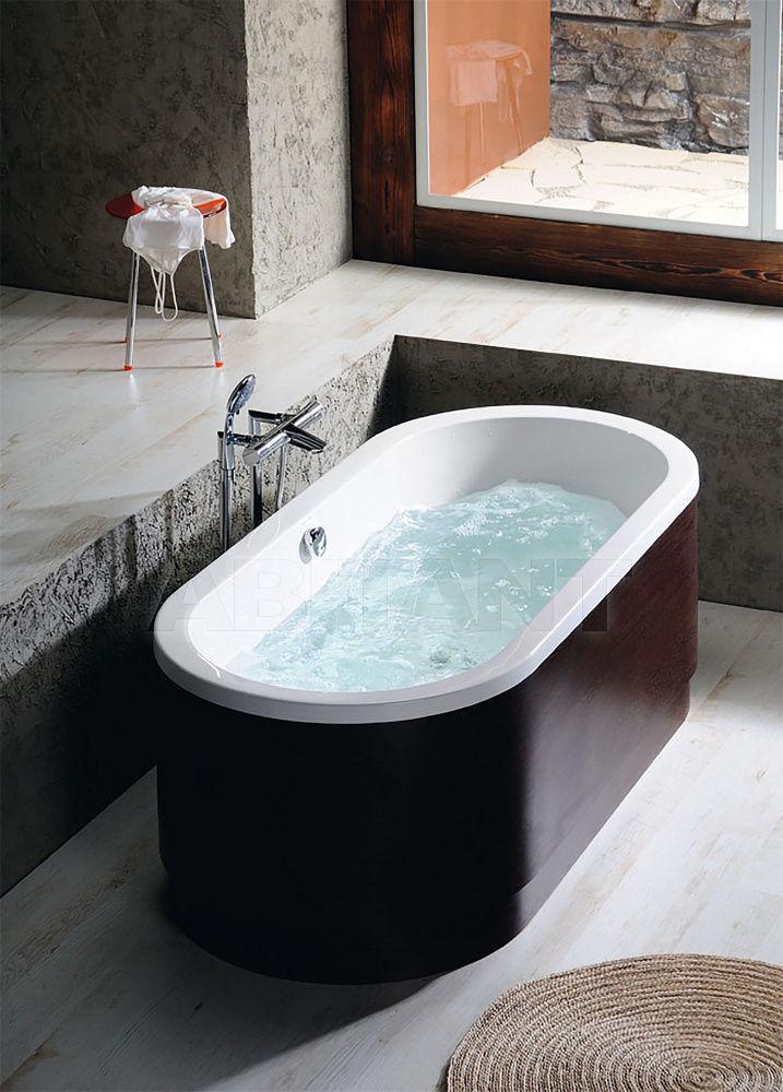 Купить Акриловая ванна ALPEN Viva OW 175 Alpen 79939