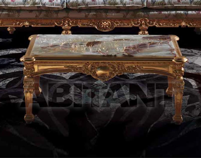 Купить Столик кофейный Bazzi Interiors Versailles 1010 2