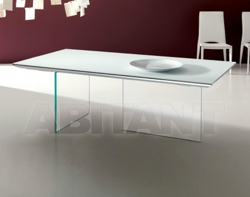 Купить Стол обеденный Ozzio Design/Pozzoli Group srl 2011 T255 PLANO