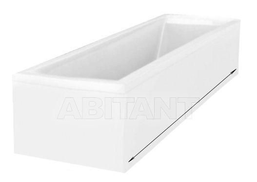 Купить Панель фронтальная ALPEN 120x52 Alpen AFP0120N