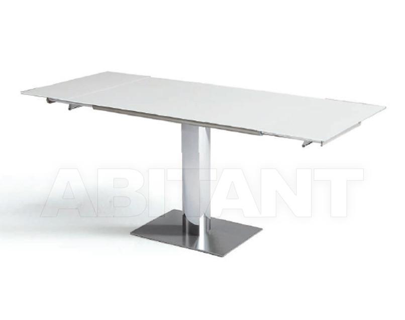 Купить Стол обеденный Ozzio Design/Pozzoli Group srl 2011 T265 STAR
