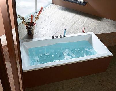 Акриловая ванна ALPEN Marlene 200