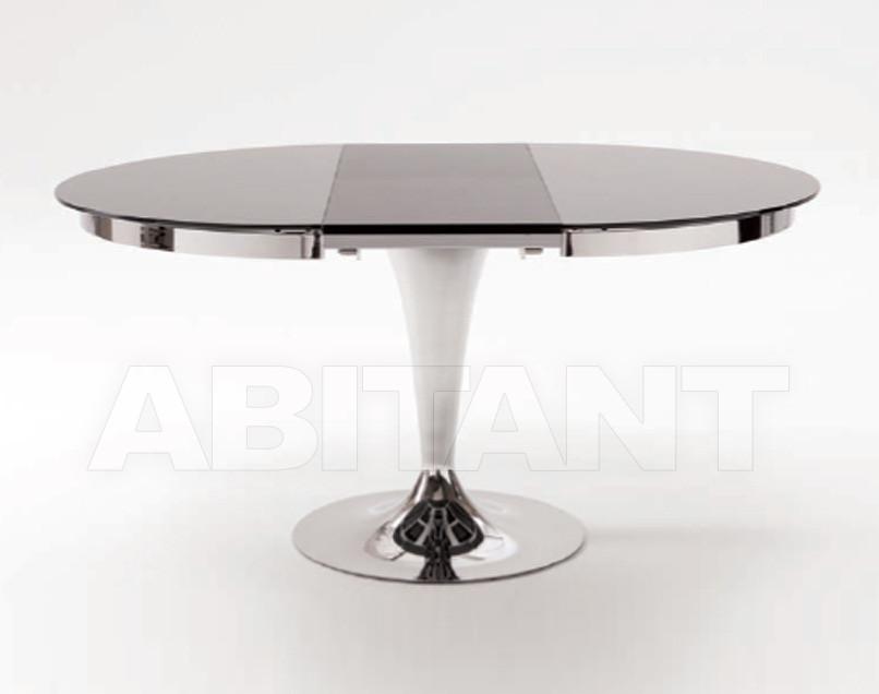 Купить Стол обеденный Ozzio Design/Pozzoli Group srl 2011 T310 ECLIPSE