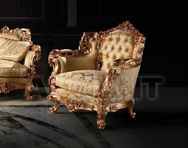 Купить Кресло Bazzi Interiors Stella D'oriente 255 Poltrona