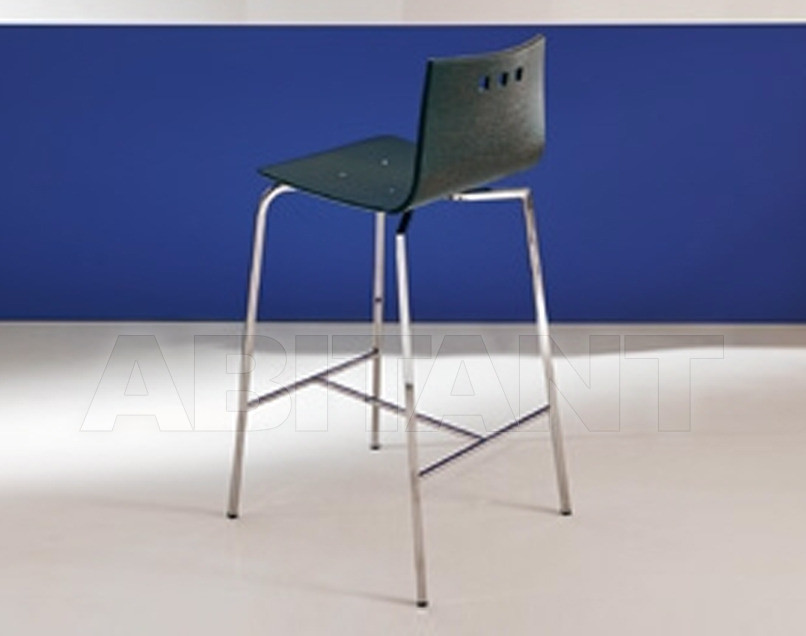 Купить Барный стул Ozzio Design/Pozzoli Group srl 2011 S028 LIZZY
