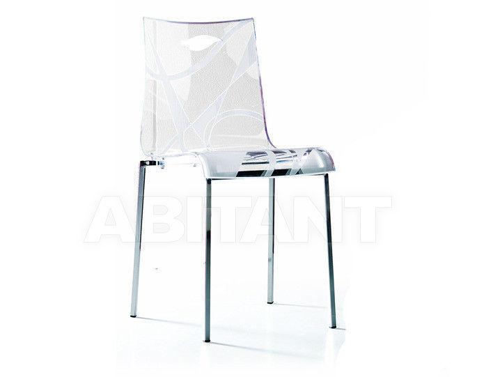 Купить Стул Ozzio Design/Pozzoli Group srl 2011 S035 YUPPIE