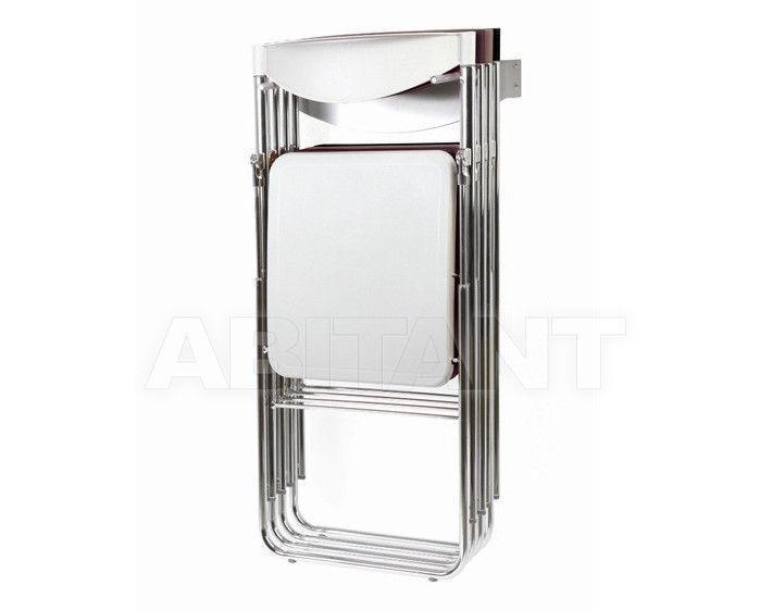 Купить Стул Ozzio Design/Pozzoli Group srl 2011 S261 NOBYS CARRELLO