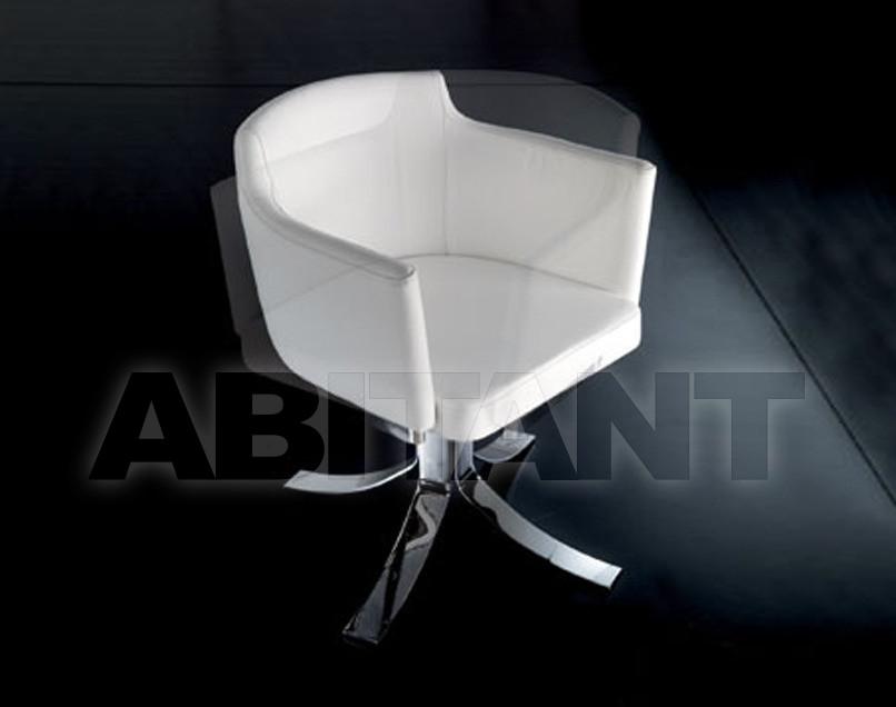 Купить Стул с подлокотниками Ozzio Design/Pozzoli Group srl 2011 S295 ARENA