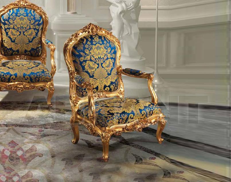 Купить Кресло Bazzi Interiors Versailles 1004 Poltrona