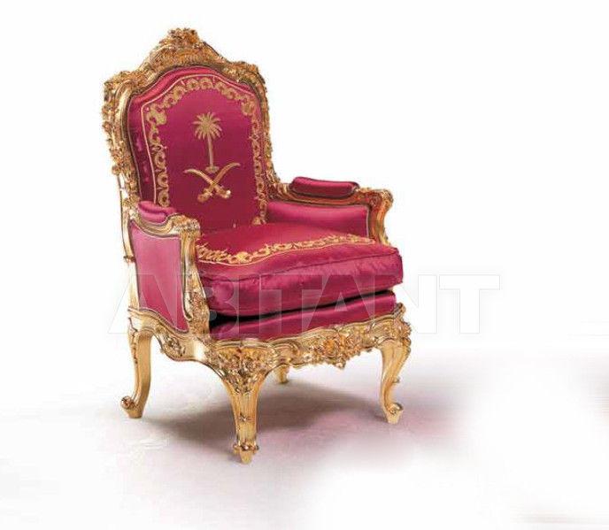 Купить Кресло Bazzi Interiors Versailles F103