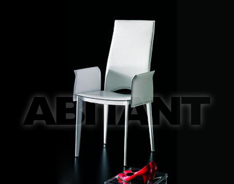 Купить Стул с подлокотниками Ozzio Design/Pozzoli Group srl 2011 S345 VIVALTA BR