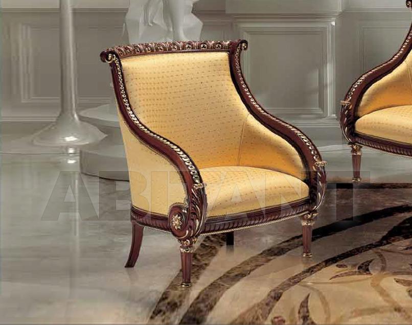 Купить Кресло Bazzi Interiors Versailles F339