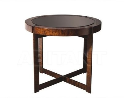 Столик журнальный FLAT Sophie round side table LOU17FL01