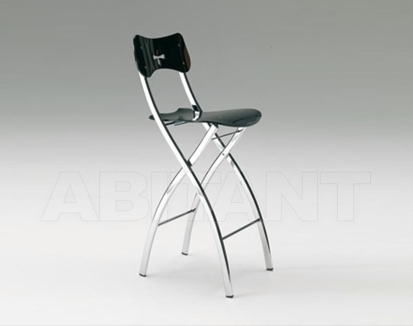 Купить Барный стул Ozzio Design/Pozzoli Group srl 2011 S150A OPLA' SGABELLO