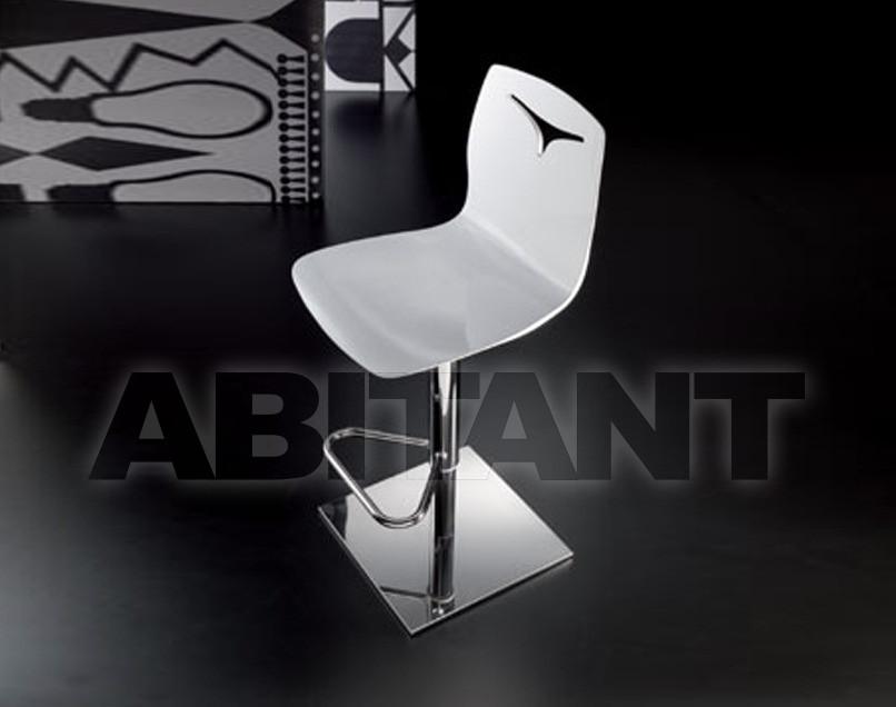 Купить Барный стул Ozzio Design/Pozzoli Group srl 2011 S535 YUPPIE SGABELLO