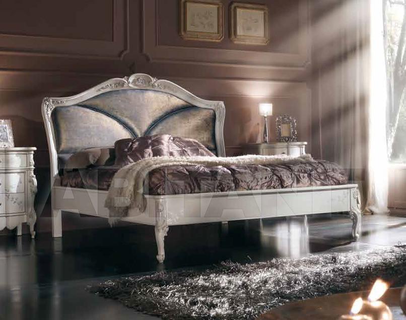 Купить Кровать Tarocco Vaccari Group Luigi Xxi 0216L