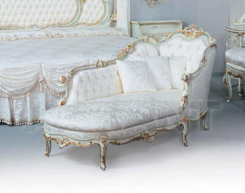 Купить Кушетка Bazzi Interiors Versailles 508