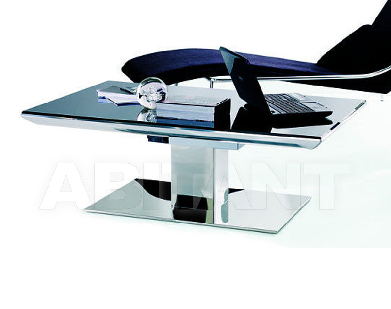 Купить Столик журнальный Ozzio Design/Pozzoli Group srl 2011 T105 E-MOTION