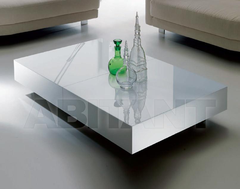 Купить Столик журнальный Ozzio Design/Pozzoli Group srl 2011 T110 BOX