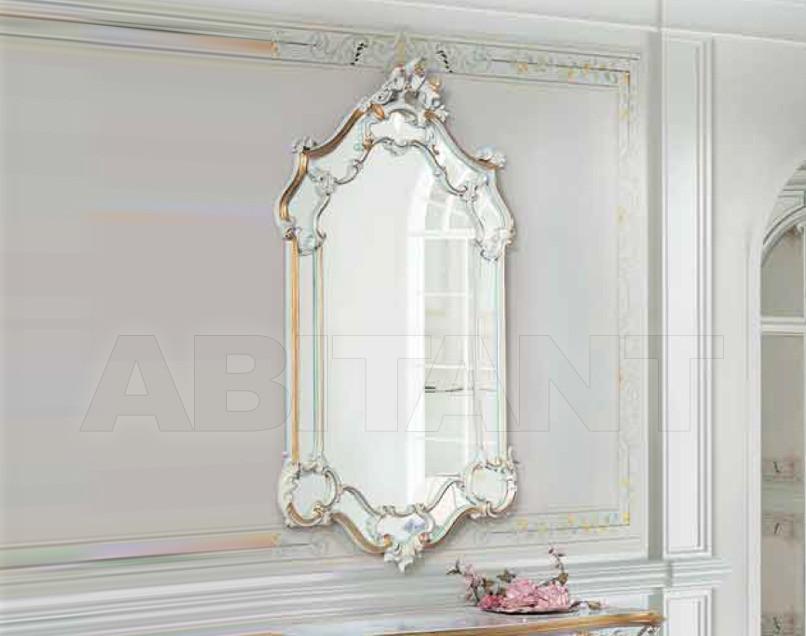Купить Зеркало настенное Bazzi Interiors Versailles 305 Specchiera