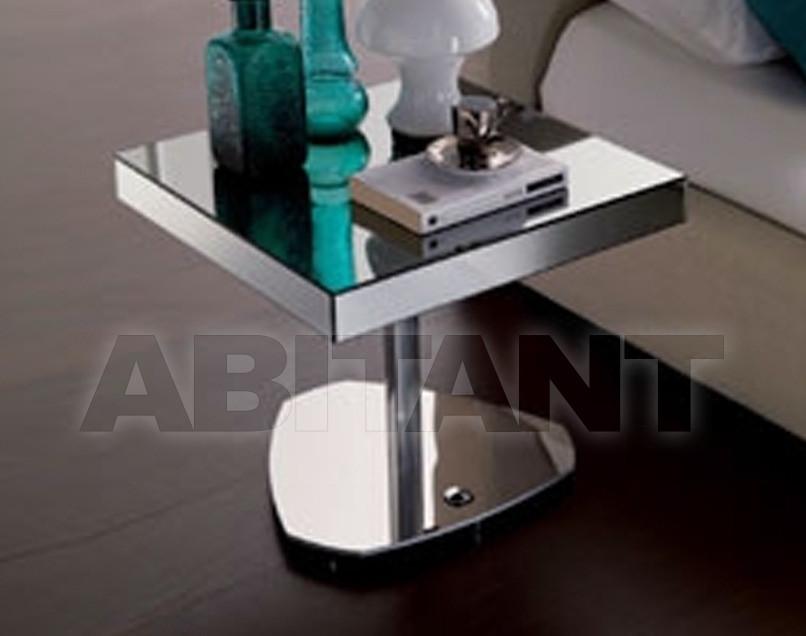 Купить Столик кофейный Ozzio Design/Pozzoli Group srl 2011 T066 MOVE XL
