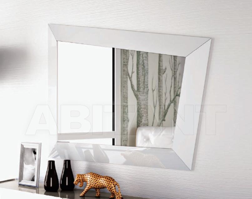 Купить Зеркало настенное Ozzio Design/Pozzoli Group srl 2011 X030 LOOK