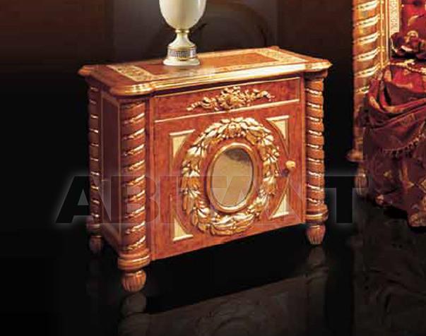 Купить Тумбочка Bazzi Interiors Versailles F603