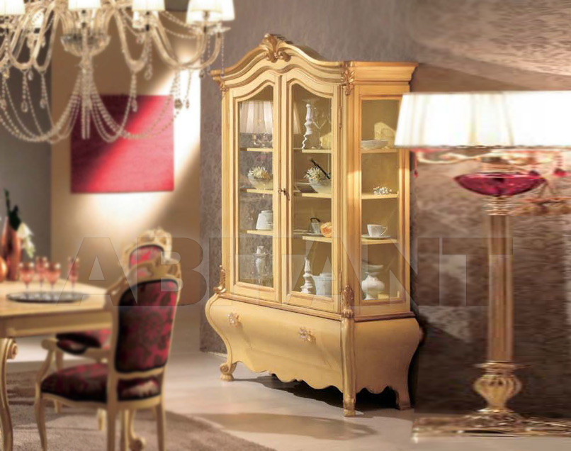 Купить Сервант Tarocco Vaccari Group Luxury P714