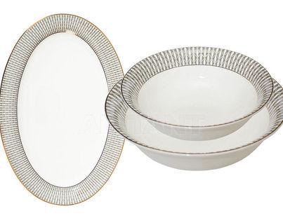 Набор посуды №1