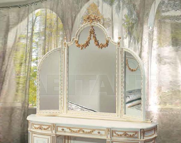 Купить Зеркало настольное Bazzi Interiors Versailles 264 Specchiera