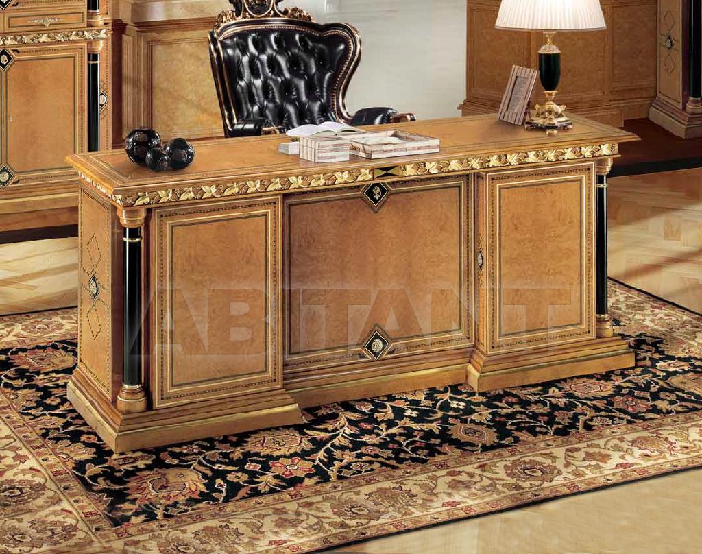 Купить Стол письменный Bazzi Interiors Versailles F515/A