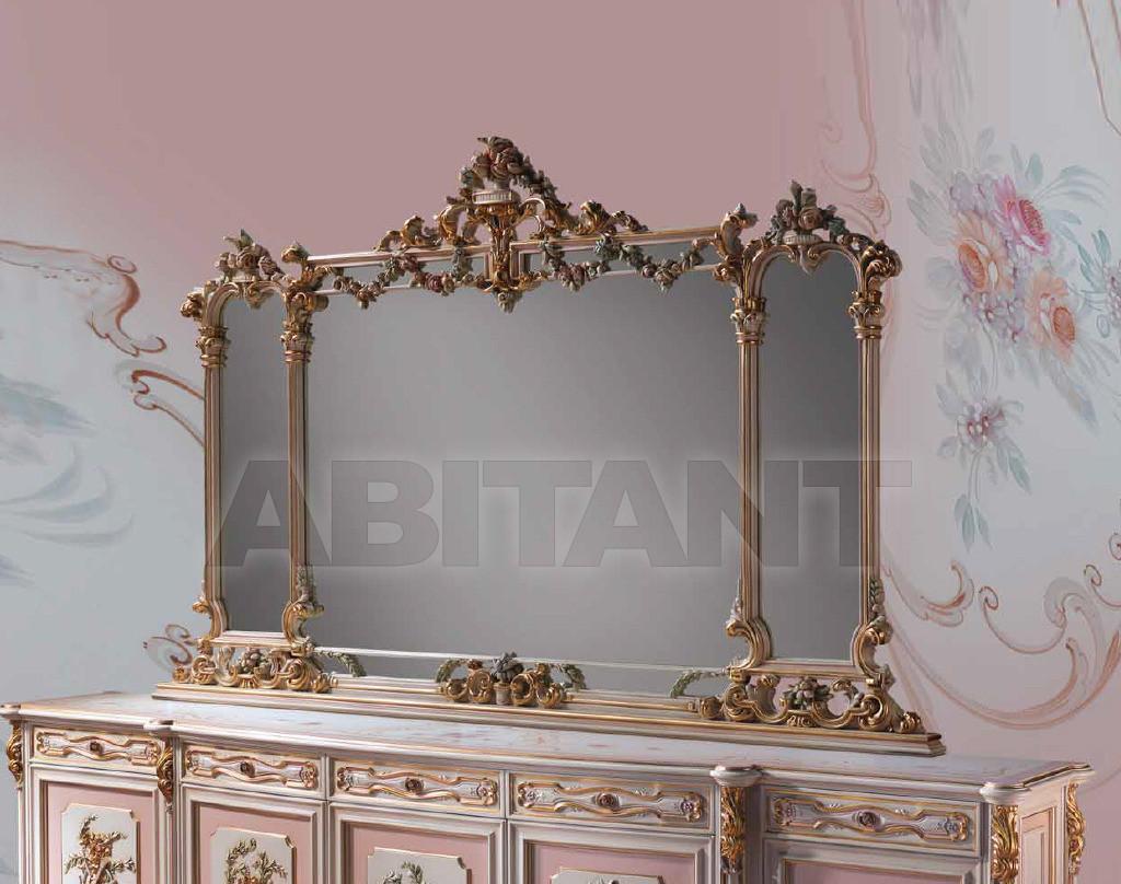 Купить Зеркало настольное Bazzi Interiors Versailles 503