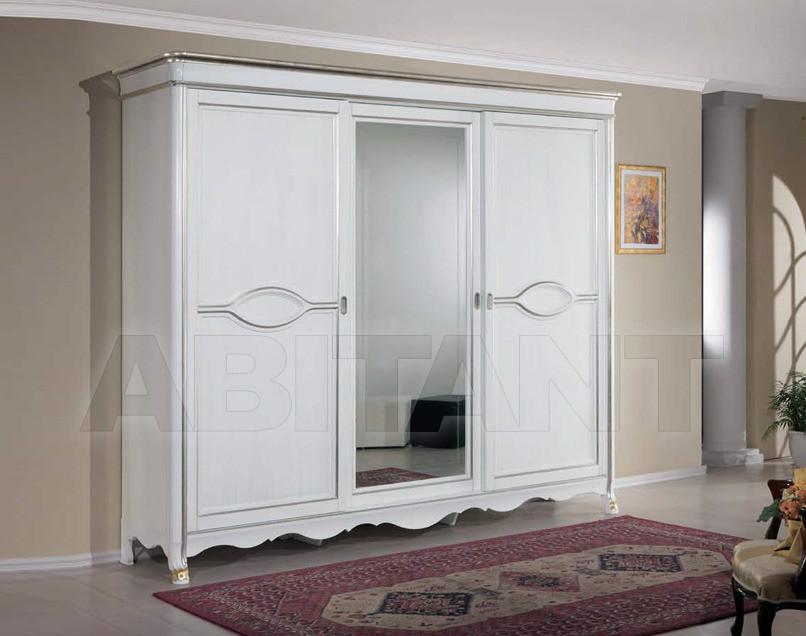 Купить Шкаф Tarocco Vaccari Group Luxury A960 White