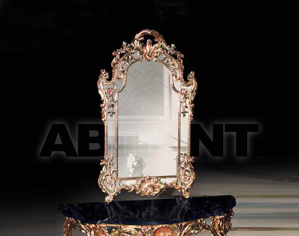 Купить Зеркало настольное Bazzi Interiors Versailles F112