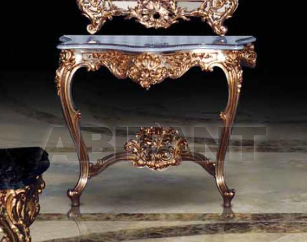 Купить Консоль Bazzi Interiors Versailles F112 Consolle