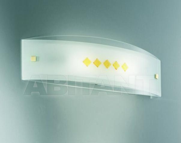 Купить Светильник настенный Rossini Illuminazione Classic A.4252-35-AM