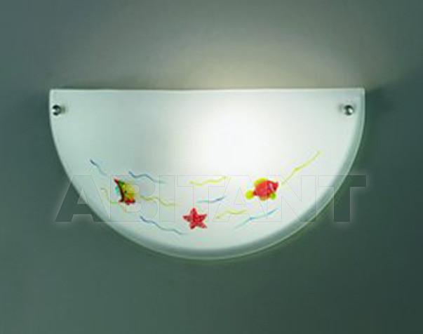 Купить Светильник настенный Rossini Illuminazione Classic A.4253