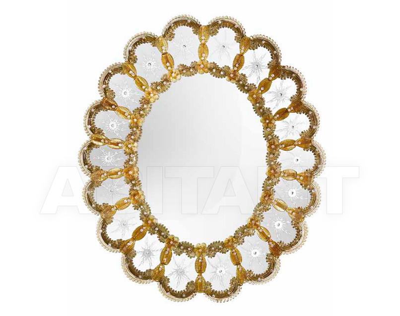 Купить Зеркало настенное Arte Veneziana Specchiere 079
